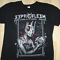 Septicflesh - TShirt or Longsleeve - Septic Flesh - Revolution DNA T-Shirt