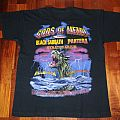 Gods of Metal - Italy - 06.06.1998 - TShirt