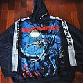 Iron Maiden - Fear of the Dark - Hooded Sweatshirt