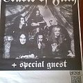 Cradle of Filth - Tour Poster Other Collectable