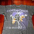 Cathedral - In Memorium - Tshirt