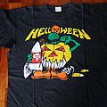 Helloween - Before the war - tour shirt - 1996