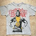 Death Before Dishonor - Mr T, 'I PITY THE FOOL' - TShirt M