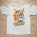 Awaken Demons - TShirt or Longsleeve - Awaken Demons - Tiger TShirt M