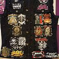 Motörhead - Battle Jacket - Hetfield Inspired Battle Jacket... FINISHED!!