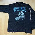 Solitude Aeturnus - Euro tour 95