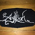 Agalloch Patch