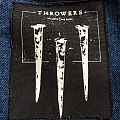 Throwers Patch