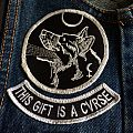 This Gift Is A Curse - Patch - This Gift Is A Curse Patches