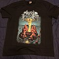 Burial Invocation - Abiogenesis Shirt