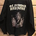 Of Feather and Bone Rotting Chaos Crewneck