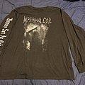 Infernal Coil - TShirt or Longsleeve - Infernal Coil - Bodies Set in Ashen Death Long Sleeve