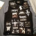 B&W Battle jacket update #1