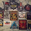 Vampire - Patch - Various Patches
