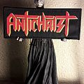 Antichrist Official Logo Patch