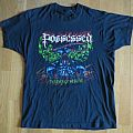 Possessed - Eyes of Horror original 80s shirt
