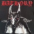Bathory - TShirt or Longsleeve - Bathory goat shirt
