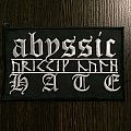 Abyssic Hate Patch