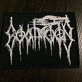 Goatmoon patch