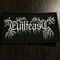 Evilfeast - Patch - evilfeast patch