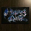 Mortuary Drape Patch