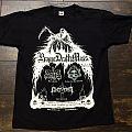 Prague Death Mass Fest shirt