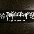 Inquisition patch
