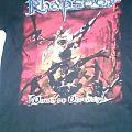 Rhapsody - TShirt or Longsleeve - rhapsody legendary tales