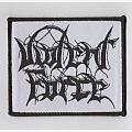 Violent Force Logo (Woven Patch)