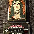 Sarcofago - Tape / Vinyl / CD / Recording etc - SARCOFAGO - The Laws of Scourge