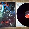 Mötley Crüe - Tape / Vinyl / CD / Recording etc - Mötley Crüe-Girls Girls Girls