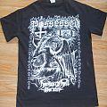 Possessed - TShirt or Longsleeve - Possessed Tour Shirt