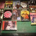 Pantera - Tape / Vinyl / CD / Recording etc - Tape