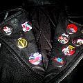 Crowley - Pin / Badge - Pins