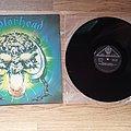 Motörhead - Tape / Vinyl / CD / Recording etc - Motörhead-Overkill