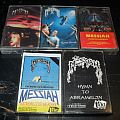 Messiah tape collection