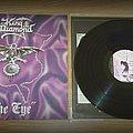 King Diamond - Tape / Vinyl / CD / Recording etc - King Diamond-The Eye