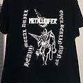 Metalucifer - TShirt or Longsleeve - Metalucifer NWN VV shirt