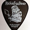 Richie Faulkner pick Other Collectable
