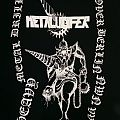 Metalucifer NWN VV shirt