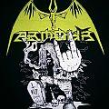 """Armour """"R.I.P."""" shirt"""