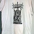 "Bezdan - TShirt or Longsleeve - Bezdan ""Of Visions And Voyages"" white shirt"