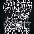 "Order From Chaos ""Will To Power"" shirt"