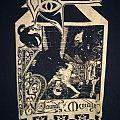 Vigilance - Hounds of Megiddo t-shirt