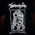 "Tormentor - TShirt or Longsleeve - Tormentor ""The Tyrant Of Transylvania"" shirt"