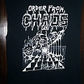 """Order From Chaos - TShirt or Longsleeve - Order From Chaos """"Will To Power"""" shirt"""