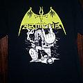 """Armour - TShirt or Longsleeve - Armour """"R.I.P."""" shirt"""