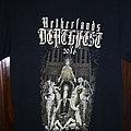 Festival - TShirt or Longsleeve - Netherlands Deathfest shirt
