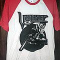 "Vigilance ""The Gunslinger"" shirt"