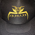 Abigail - Other Collectable - Abigail yellow logo cap